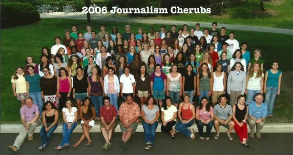 2006 cherubs.