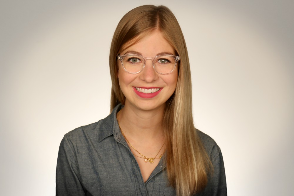 Haley Hinkle