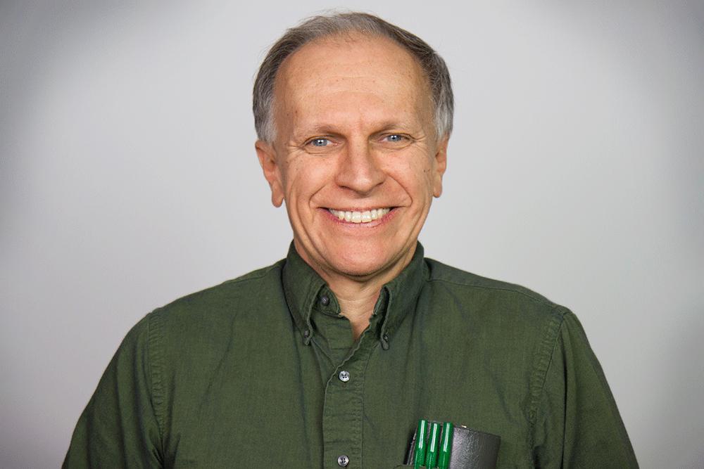 John Kupetz