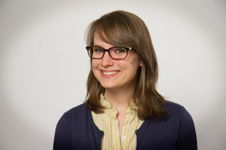 Lindsey Kratochwill